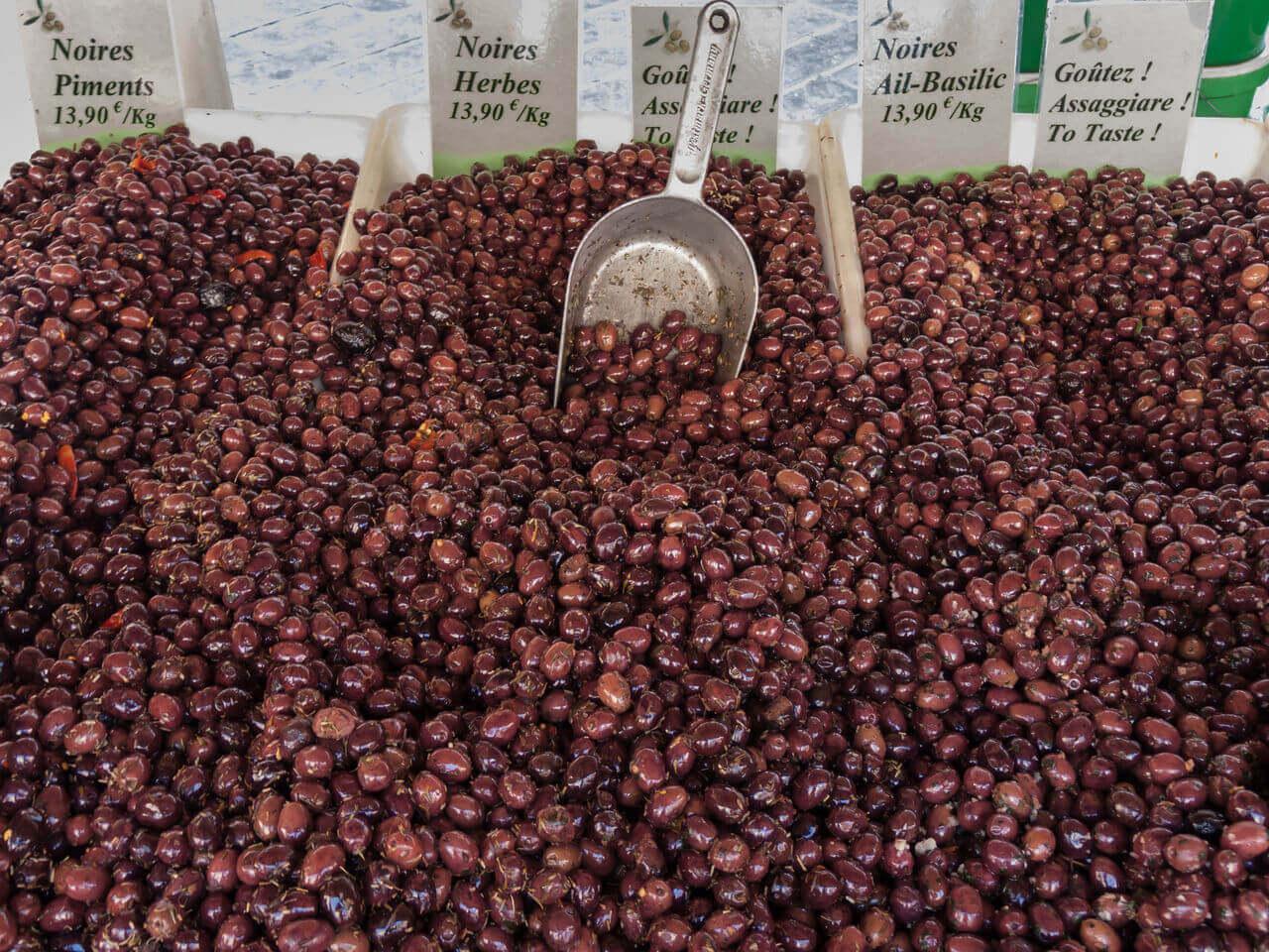 ABD tarafından İspanya zeytinine açılan soruşturma