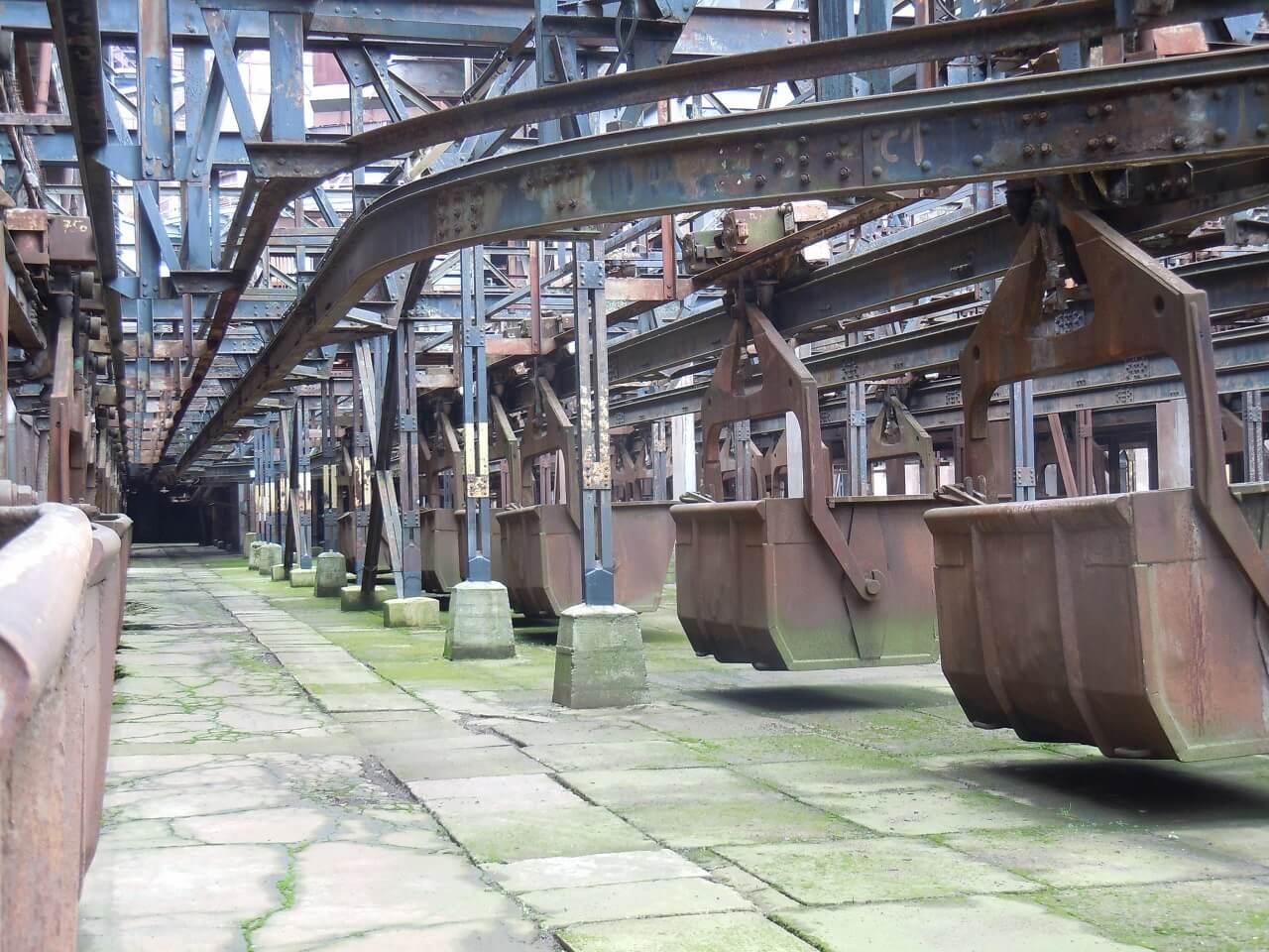 Çin'den Demir-Çelik İthalatına Damping Soruşturması