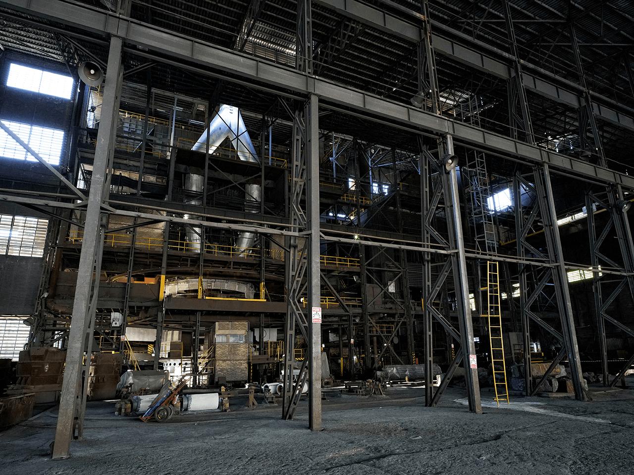 Çin Menşeli Yassı Çelik İthalatına Damping Vergisi