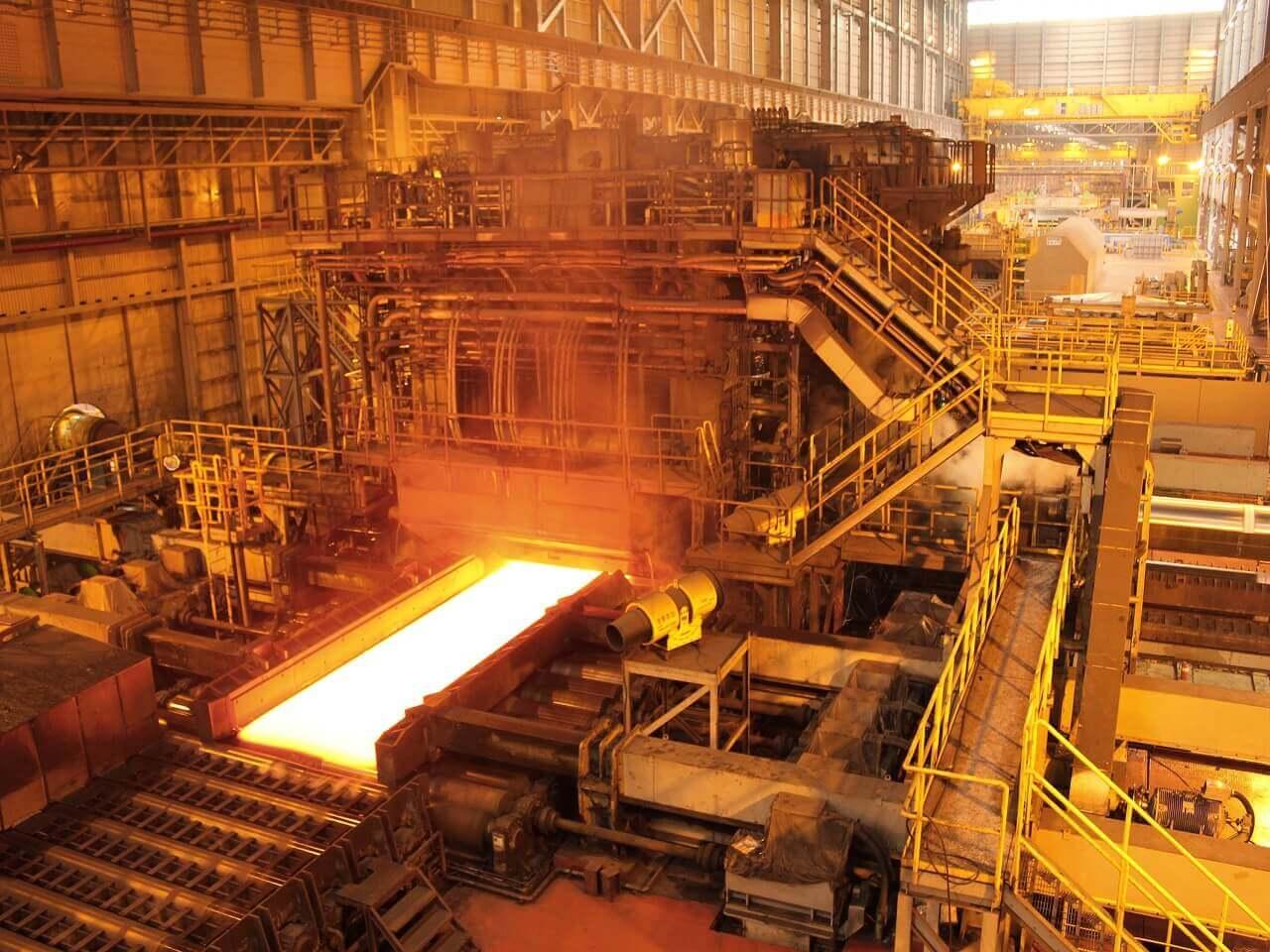 Türkiye'nin ABD'deki Demir-Çelik Yatırımı
