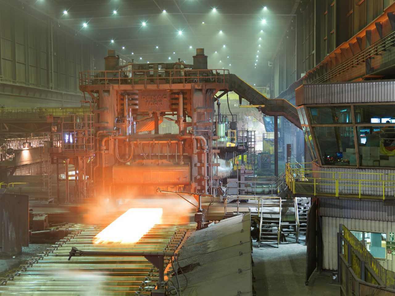 Demir-Çelik Ürünleri Korunma Önlemleri Soruşturması Uzatıldı