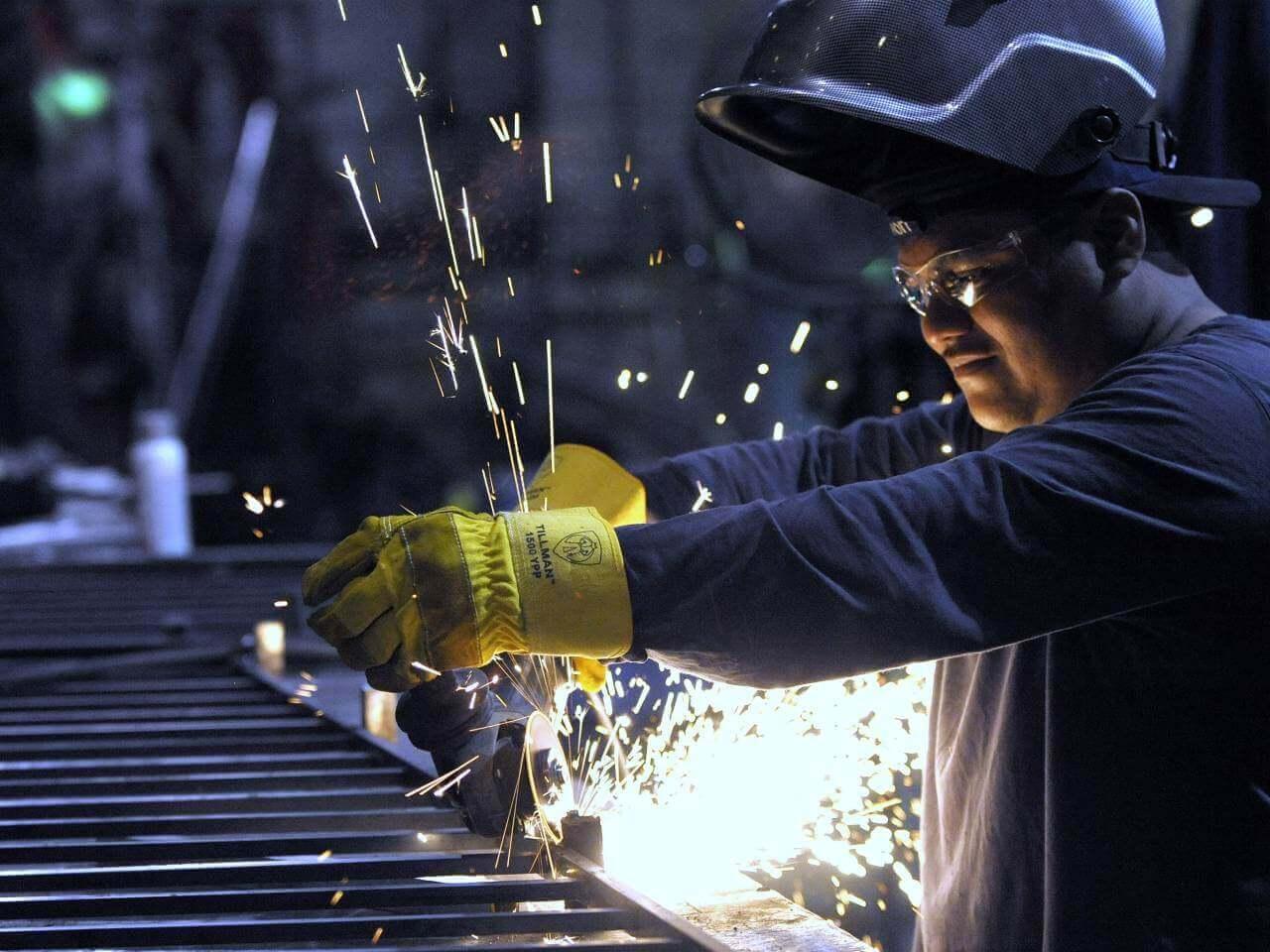 ABD'nin çelik ithalatına yönelik tedbirleri