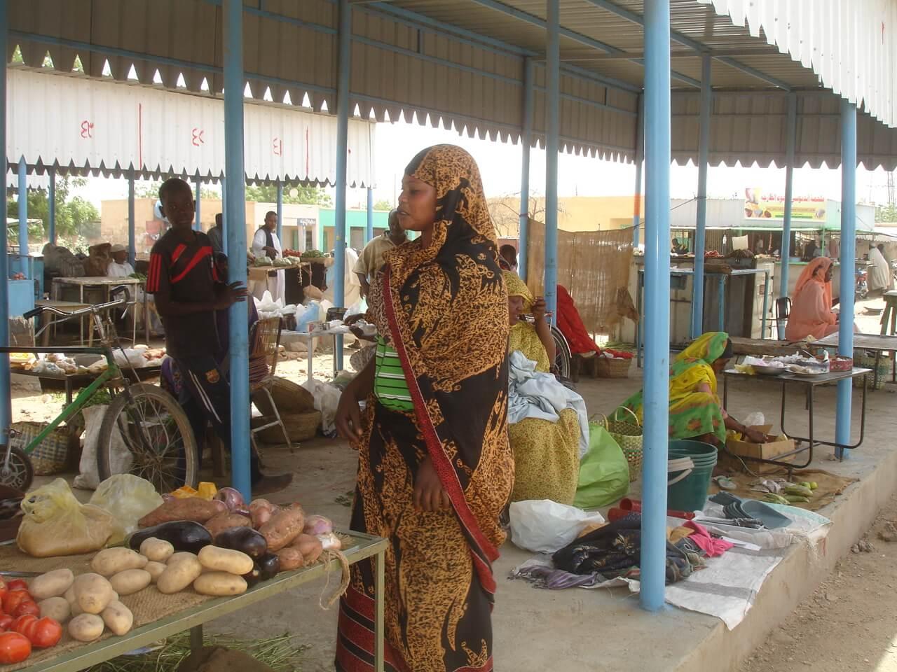 Sudan Geçici İthalat Yasağı