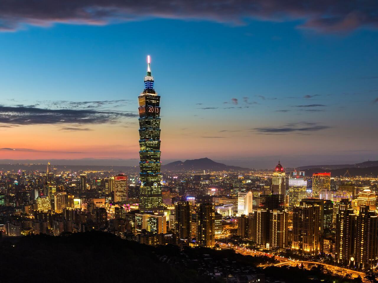 Tayvan Türkiye'nin İlave Gümrük Vergilerine İtiraza Hazırlanıyor