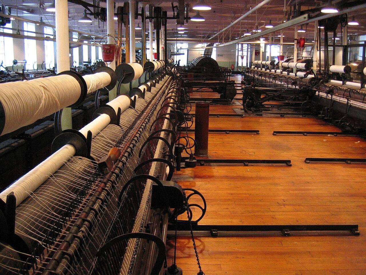 Tekstil İhtisas Gümrüğü Uygulamasında Değişiklik