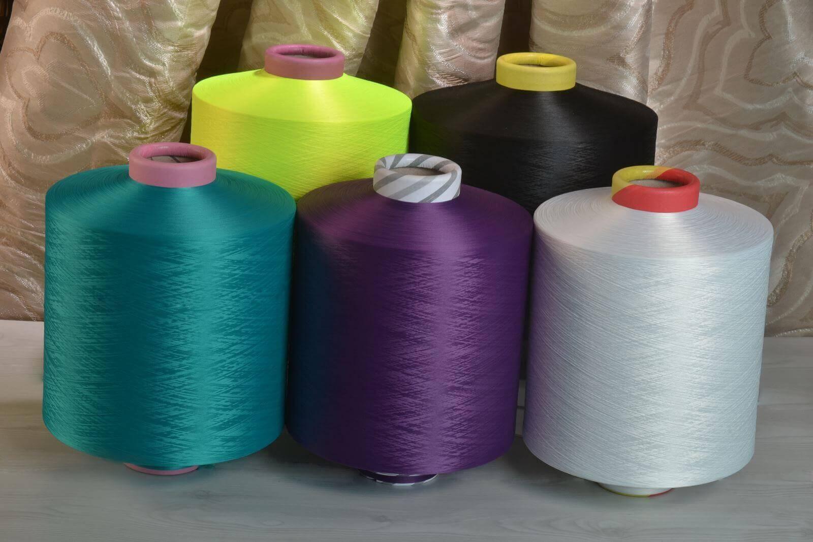 Polyester Tekstüre İplik İthalatında Damping Soruşturması