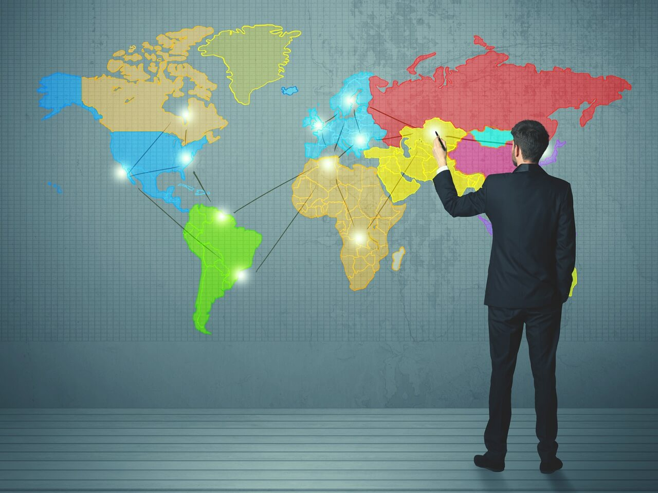 Firma Türü ve Girişim Özelliklerine Göre Dış Ticaret Raporu Yayımlandı
