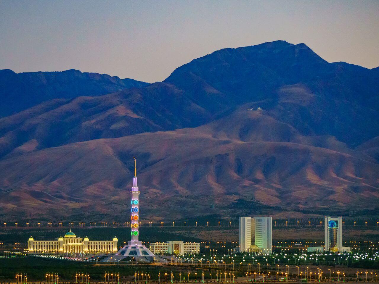 Türkmenistan Gümrük Uygulamalarında Değişiklik
