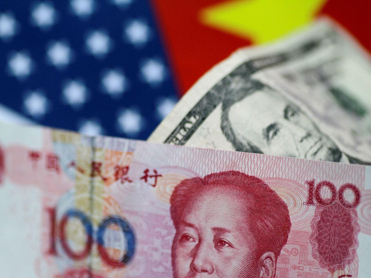 Çin-ABD Ticaret Anlaşması Olasılığı Küresel Piyasalarda Olumlu Karşılandı