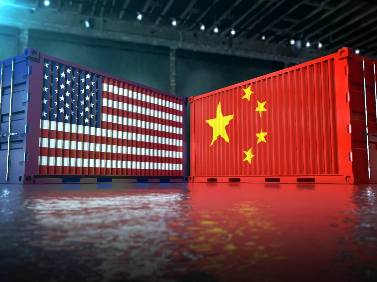 ABD'den Ticaret Savaşlarını Tekrar Kızıştıracak Açıklamalar