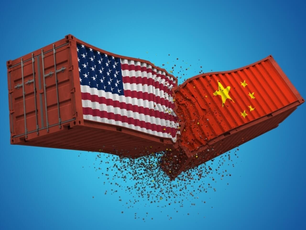 Çin ABD'nin İlave Gümrük Vergisi Uygıulamalarını DTÖ'ye Taşıdı