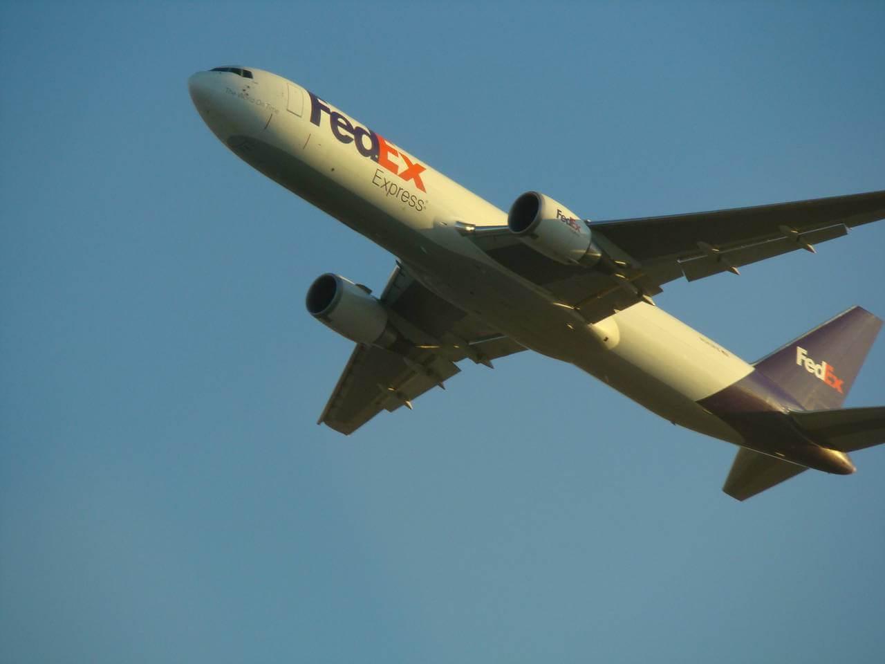 FedEx ABD Hükümeti'ne Karşı Dava Açtı