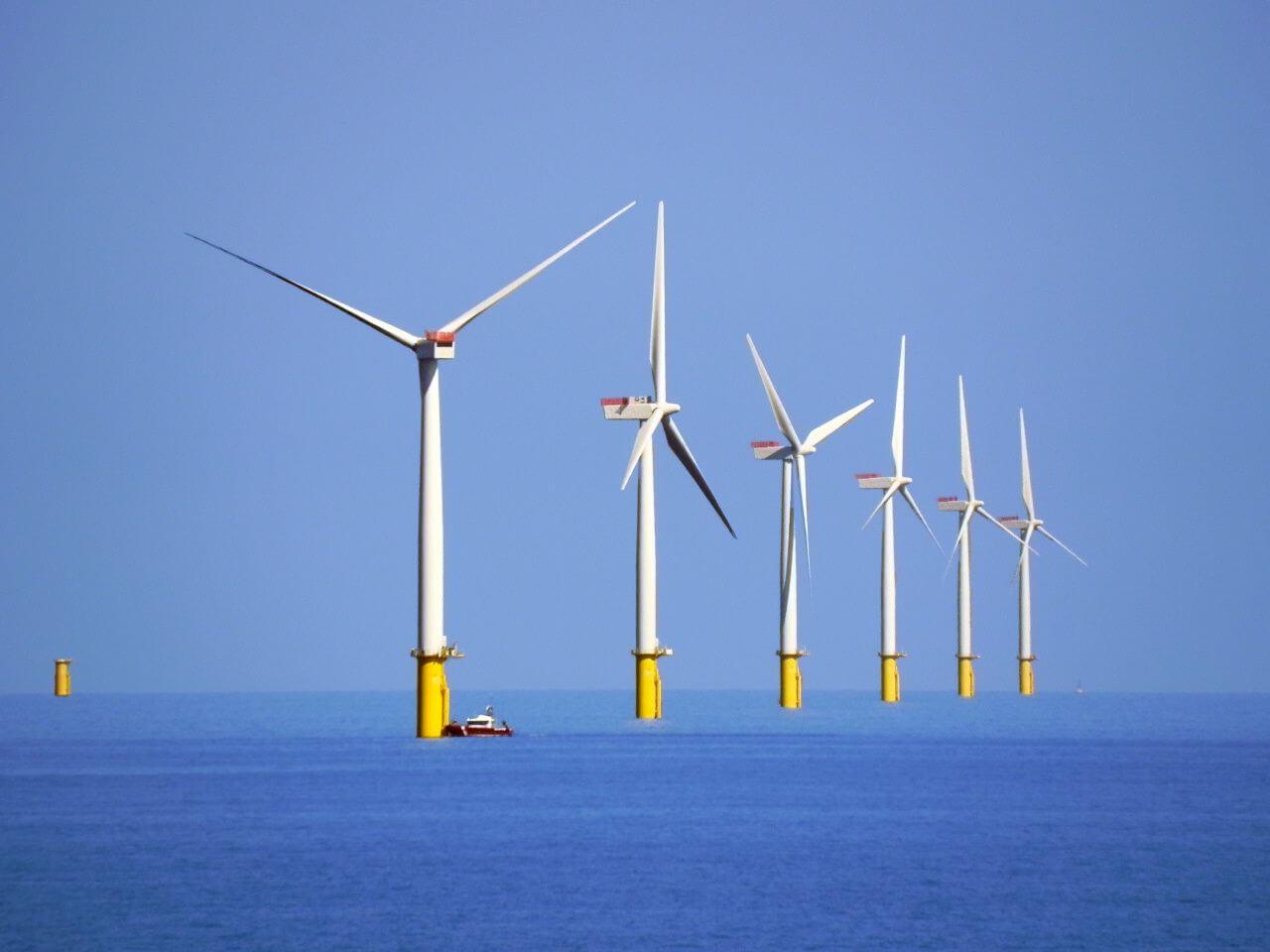 ABD Rüzgar Türbinlerindeki Dampinge Karşı Önlemin Devamına Karar Verdi